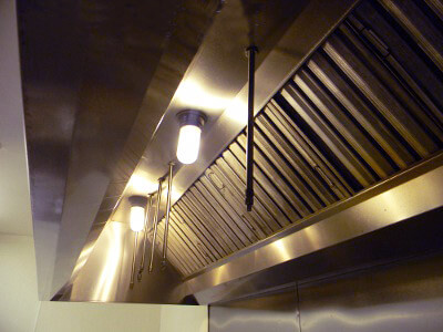 restaurant exhaust cleaning
