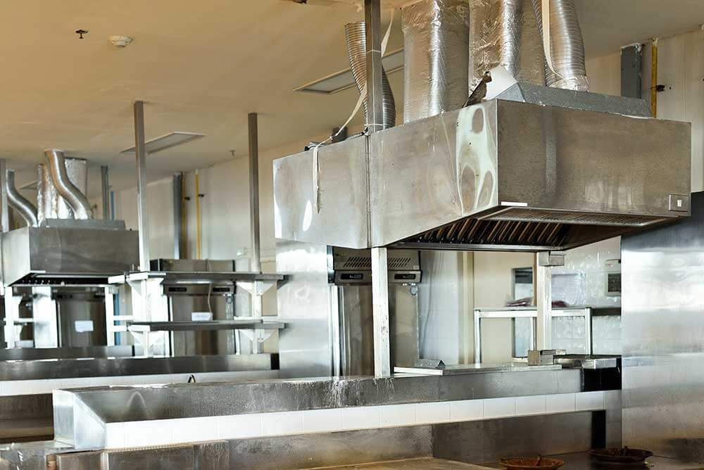 restaurant cleaning raleigh nc